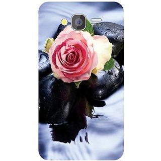 Samsung Grand 2 Flower