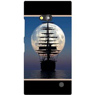 Nokia Lumia 730 Moonlight