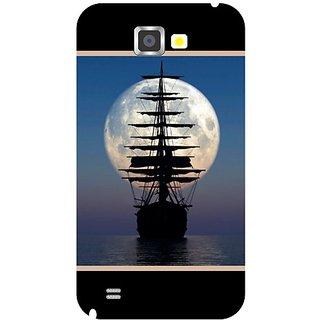 Samsung Galaxy Note 2 Moonlight