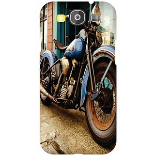 Samsung Galaxy S3 Neo Super Ride