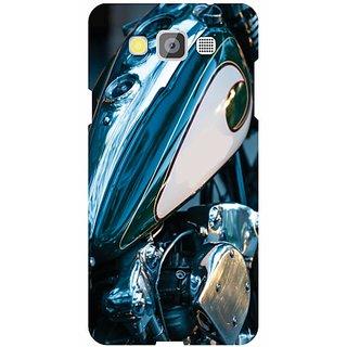 Samsung Galaxy Grand Max SM-G7200 Flash Light
