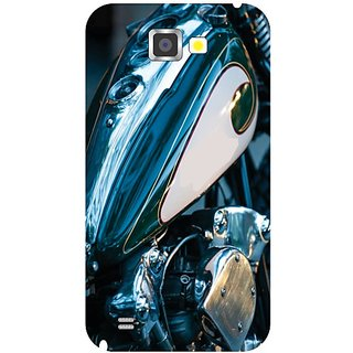 Samsung Galaxy Note 2 Flash Light