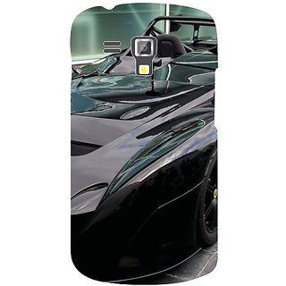 Samsung Galaxy S Duos 7582 Roll Car available at ShopClues for Rs.199
