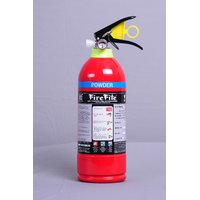 FIRE FITE BRAND STORED PRESSURE (ABC) TYPE, 2 Kg. Capac