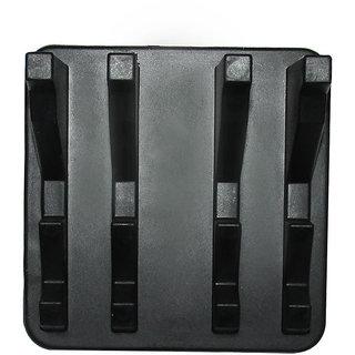 TAKECARE  Silicone Foldable Multipurpose Anti Skid Storage Box  FOR  CHEVROLET BEATTKCR586
