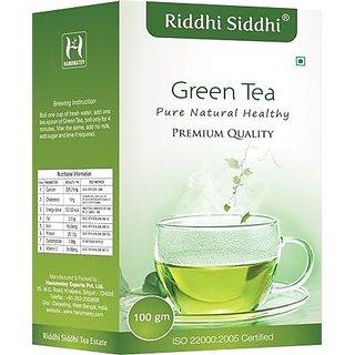 Premium Green Tea 100g - Set of 2