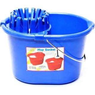 Mop Bucket - Blue