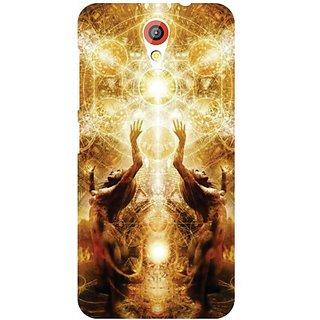 HTC Desire 620 G Spirituality