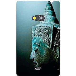 Nokia Lumia 625 Buddha