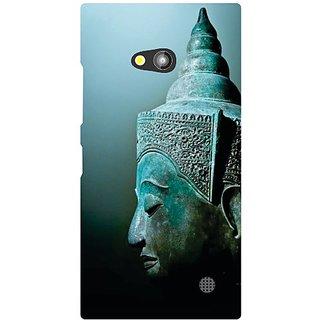Nokia Lumia 730 Buddha