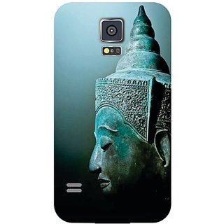 Samsung Galaxy S5 Buddha