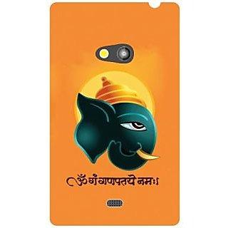 Nokia Lumia 625 Shri Ganesh Ji