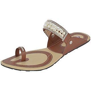 rajasthani prints sandal