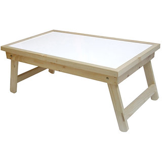 Multipurpose Compact Study Table With Marker And Duster