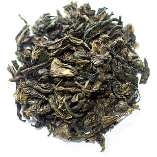 Buy Green Tea Loosehysonfrom Garden 950Gm- Open Grade Leaves