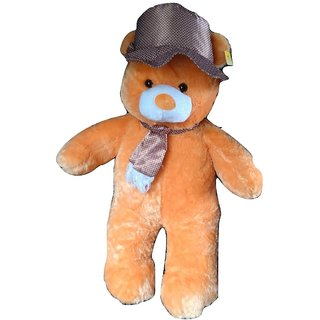 Beautiful  Brown Teddy  Bear