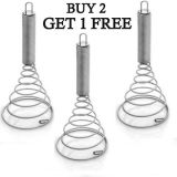 Stainless Egg Beater Buy 2 Get 1 Free