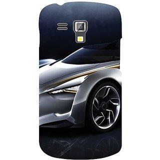 Samsung Galaxy S Duos 7562 Automobile