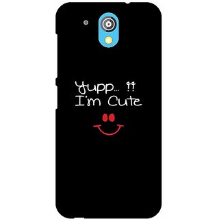 HTC Desire 526G Plus I am Cute