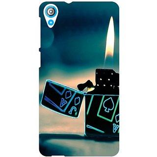 HTC Desire 820 Q Lighter