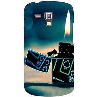 Samsung Galaxy S Duos 7582 Lighter