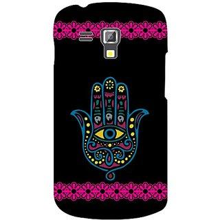 Samsung Galaxy S Duos 7582 Hand