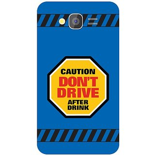 Samsung Grand Dont Drive After Drink