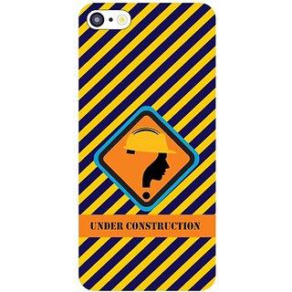 I Phone 5C Under Construction