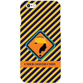 I Phone 6 Under Construction
