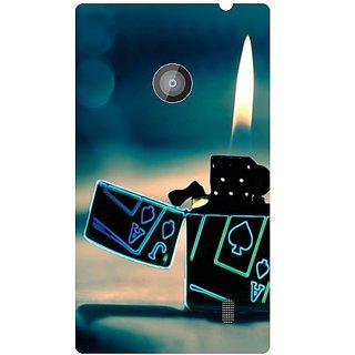 Nokia Lumia 520 Lighter