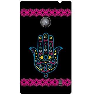 Nokia Lumia 520 Hand