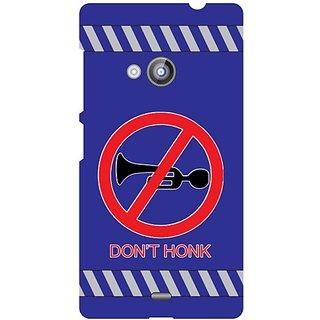 Nokia Lumia 535 Dont Honk
