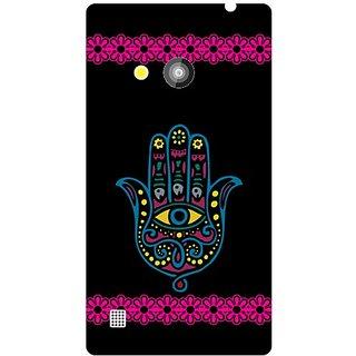 Nokia Lumia 720 Hand