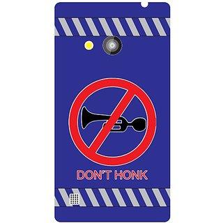 Nokia Lumia 720 Dont Honk