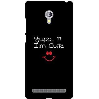 Asus Zenfone 6 A601CG I am Cute