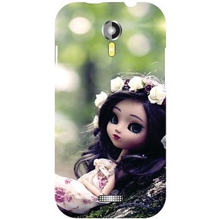 Micromax A 117 Girly