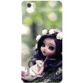 Huawei Honor 6 H60-L04 Girly