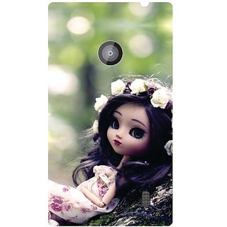 Nokia Lumia 520 Girly