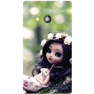 Nokia Lumia 720 Girly