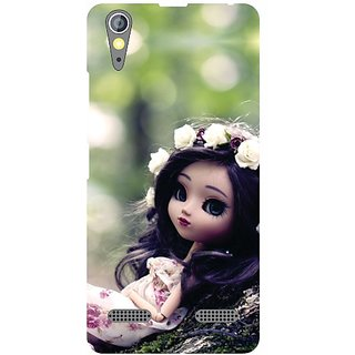 Lenovo A6000 Plus Girly