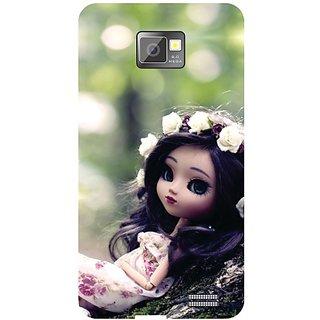 Samsung Galaxy S2 Girly