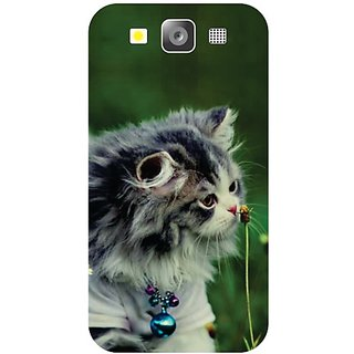 Samsung Galaxy S3 Cute Cat