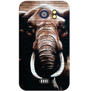 Micromax A 110 Elephant
