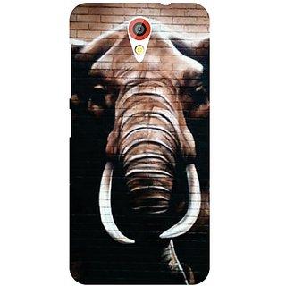 HTC Desire 620 G Elephant