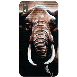 HTC Desire 816 Elephant