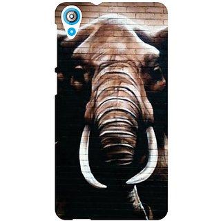 HTC Desire 820 Elephant
