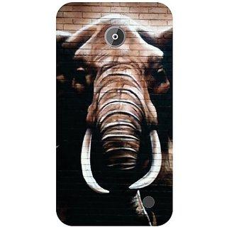 Nokia Lumia 630 Elephant