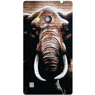 Nokia Lumia 720 Elephant