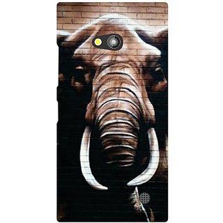 Nokia Lumia 730 Elephant