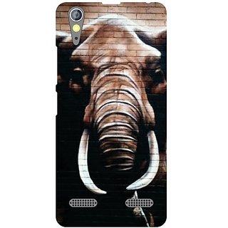 Lenovo A6000 Elephant